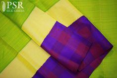 BRIGHT COLOURED KANCHIVARAM SILK SAREE  PRODUCT CODE : KS013  PRICE : 16530 INR     #saree #silk  #designer #indian #fashion #bridal #wedding #women #traditional #new  #stylish #gorgeous #design #handloom #pure #pallu #classic #zari  #kanchipuram #kanchi  #ethnic  #PSR #collections #trendy