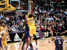 los angeles lakers images for desktop background, 1600x1200 (489 kB)