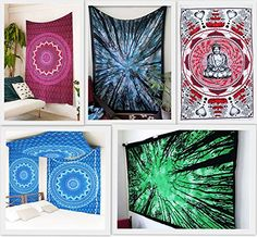 24 by 18-Inch ArtWall Lotus Blossoms Gallery-Wrapped Canvas Art by Elena Ray