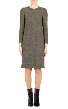 DRIES VAN NOTEN Diego Dress. #driesvannoten #cloth #dress