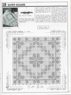 Decorative Crochet Magazines 12 - claudia - Picasa Web Albums