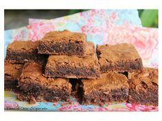 O Segredo do Brownie.