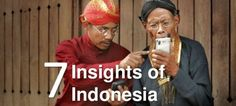 With a growing connectivity and a large population that is extremely active online, Indonesia is one of the world's leading countries for the use of digita