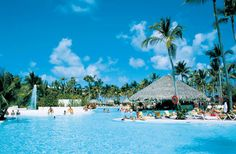 Catalonia Bavaro Beach, Golf & Casino Resort - Punta Cana | Nolitours