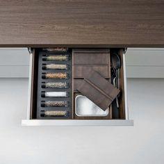 Accessori per Cassetti Accessori - Dada