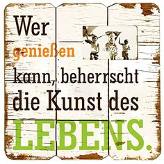 Wandbild Holz Dekoschild Wer genießen kann Holzbild Schil... https://www.amazon.de/dp/B00PK4DF8A/ref=cm_sw_r_pi_dp_x_MA-3ybNP18R0A