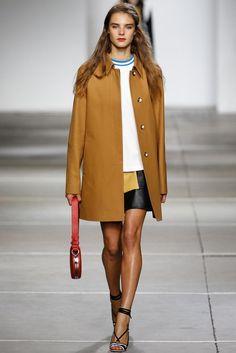 Topshop Unique – Spring 2015 RTW Runway Fashion, Spring Fashion, Fashion Show, London Fashion, Fashion 2015, British Fashion Brands, High Street Fashion, Topshop Unique, London Spring