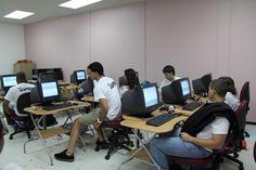 Robot Virtual Programming