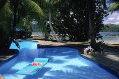 Take me here, please.    Namale Resort & Spa, Fiji