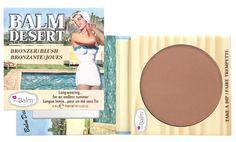 Balm Desert® -- Bronzer/Blush