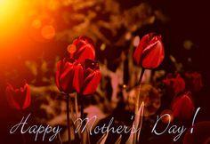 Happy Mothers Day, greeting cards. Bilder und Grußkarten zum Muttertag.