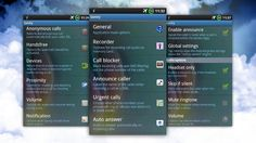 Sanity for Android Gives You Total Control Over Incoming Calls and Texts
