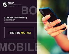 """Check out new work on my portfolio: """"[ Box Mobile. Working On Myself, New Work, My Life, Presentation, Behance, Box, Check, Photography, Design"""