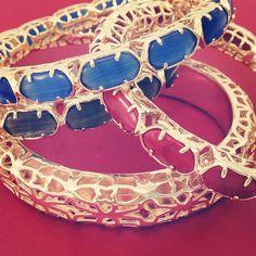 Hagan &  Harper Bangles - Kendra Scott Jewelry.