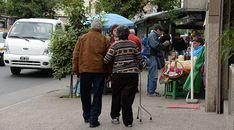 El Subsidio de Salud capacita para el cuidado de adultos mayores