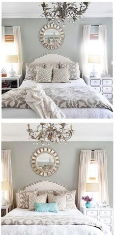 master bedroom two ways by mariana
