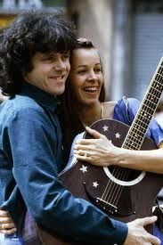 Donovan Leitch & wife  Linda have been married since 1970 ---- 43 years! <3 <3 <3