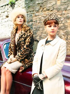 An Education - an amazing film plus fab fashions PattyonSite