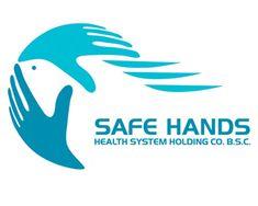 Safe Hands Logo Design