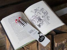 Boze heks bladwijzer / / Wizard of OZ ongebruikelijke gift