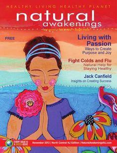 Natural Awakenings North Central NJ November 2012