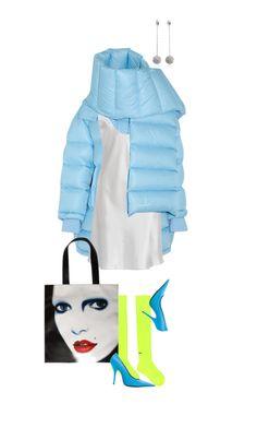 """finalmente os refrescos!"" by nandusho ❤ liked on Polyvore featuring Isabel Marant, Balenciaga, Lanvin, Miu Miu, Jeremy Scott, fashionWeek and winterstyle"