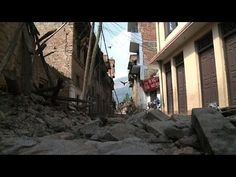 Dignity and duty in ruined Kathmandu - Correspondent