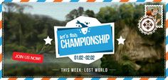 """Lost World"" Championship 1-2.02.2014 http://wp.me/p3xnRX-5b #letsfish"