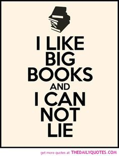 Image result for i love big books and i cannot lie