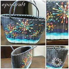 epo-craft「あの夏の花火」