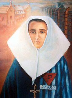 Beata Celestina Faron  1913-1944