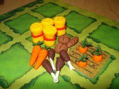 Agricola handmade food