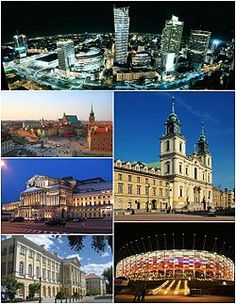 Wiki Warszawa