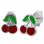 Dreamland Jewelry offers sterling silver earrings on sale at off. Buy sterling silver hoop, CZ stud, tanzanite, opal loop & chandelier earrings for cheap. Harry Potter Jewelry, Cherry Earrings, Dreamland Jewelry, Silver Horse, Silver Bracelets, Silver Ring, Silver Jewellery, Diamond Jewelry, Girls Necklaces