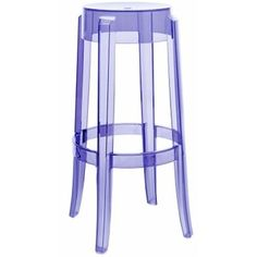 blue ghost stool