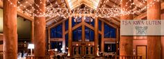 Save on a 2 or Stay for Two in a Lodge Room at Tsa-Kwa-Luten Lodge on Quadra Island! [Valid September 9 through October 12 September 9, Stay The Night, Daily Deals, Island, Room, Bedroom, Islands, Rooms, Rum