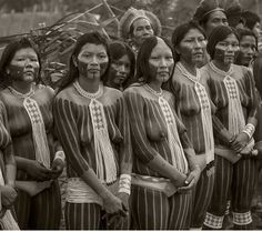 Resultado de imagem para amazon tribes photography Native American Photos, Native American Women, Tribal Women, Tribal People, Amazon South America, Tribes Of The World, Amazon Tribe, Xingu, Indigenous Tribes