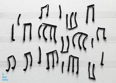 Dan Cretu's Musical Notes