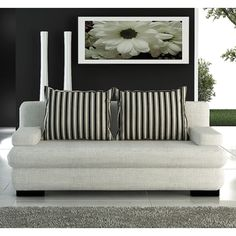 Love Seat, Couch, Throw Pillows, Furniture, Home Decor, Settee, Toss Pillows, Decoration Home, Sofa