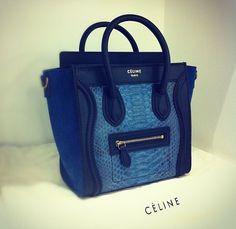 #Celine #Bag