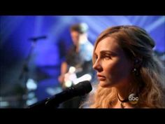"Scarlett (Clare Bowen) and Gunnar (Sam Palladio) Sing ""Longer"" - Nashville - YouTube"