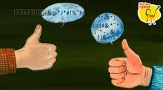 Momento Musical: Pé de poesia (Grupo Éramos Três) (Animação) #infantil | http://youtu.be/gl8ImKHzttM