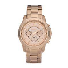 Reloj Fossil FS4635 - Rose Gold