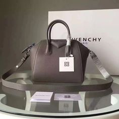 Givenchy leather antigona bag 22cm/28cm/33cm 3 sizes