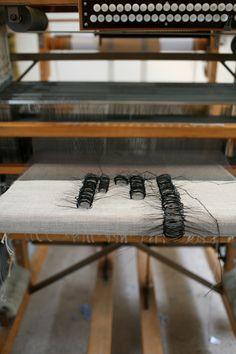 weaving the pattern - Marianne Kemp