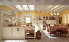 Ejemplos de cocinas tradicionales