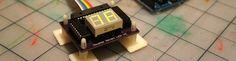 Low price Arduino 2.4GHz wireless communication