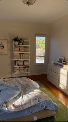 Room Design Bedroom, Room Ideas Bedroom, Bedroom Decor, Bedroom Inspo, Dream Rooms, Dream Bedroom, Room Ideias, Indie Room Decor, Pretty Room