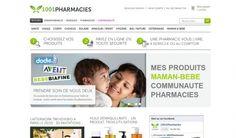 Montpellier : 1001Pharmacies révolutionne la santé sur internet!
