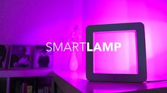 Holi - SmartLamp - English Version